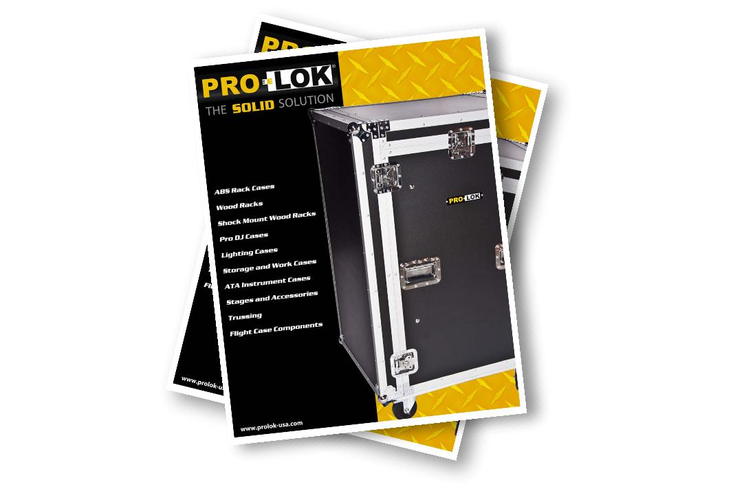 prolok racks catalog